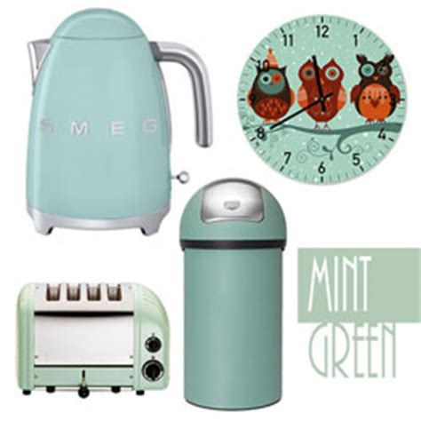 Mint Green Kitchen Accessories by Kitchen Accessories By Colour Kitchen Accessories