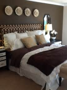 brown bedroom decor designer unknown for the home