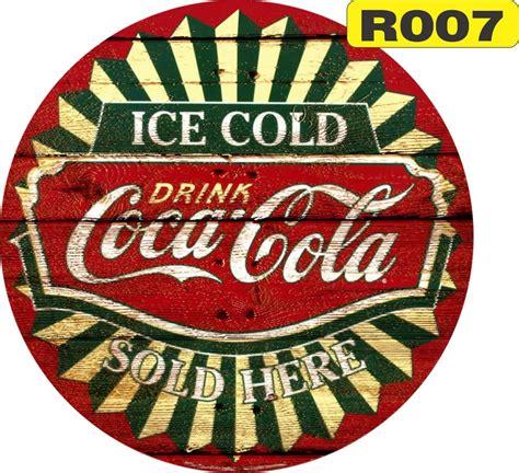 imagenes retro coca cola images vintage coca cola placas coca cola retro vintage