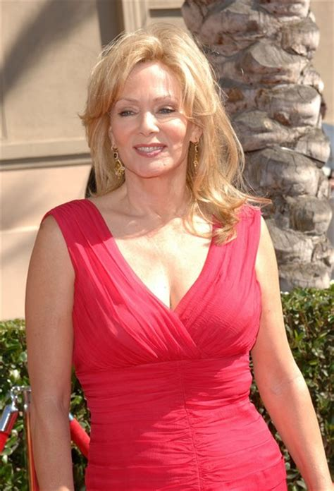 charlene designing jean smart in 2007 creative arts emmy awards arrivals zimbio
