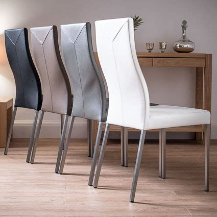 designer dining table coloured dining chairs modern