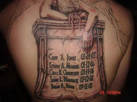 tombstone tattoos designs tombstone 5358011 171 top tattoos ideas