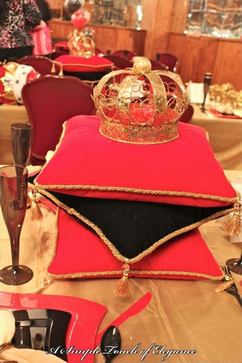 royal themed events royal theme baby shower party ideas baby shower themes