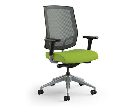 Sit On It Furniture by Focus Mesh Back Task Chair By Sit On It Office Furniture