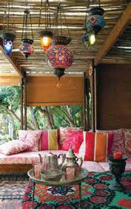 Bohemian Dining Room gallery of 15 outdoor bohemian dining room ideas