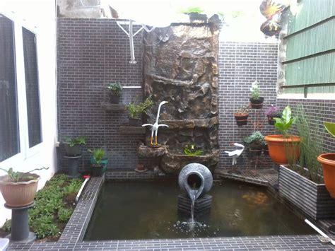 Kolam Minimalis Kecil 20 desain kolam mini ini bakal bikin rumah kecilmu lebih hidup