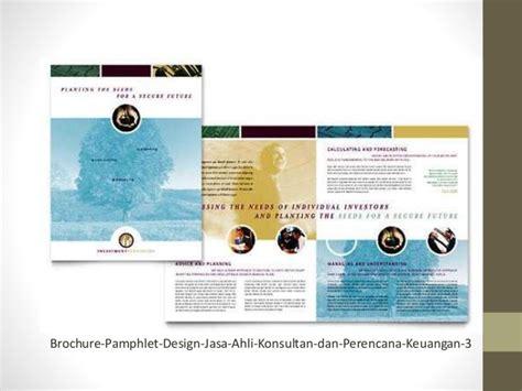 desain brosur bank 36 contoh desain pamflet dan brosur jasa keuangan