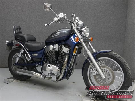 Suzuki Vs1400 Intruder Suzuki Intruder 1400 For Sale Used Motorcycles On