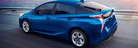 Toyota Hybrid Prius Fuel Consumption 2017 Toyota Prius Fuel Economy