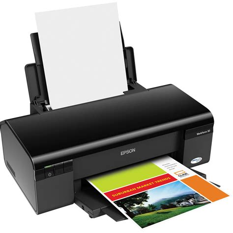 Printer Photo inkjet printers february 2015