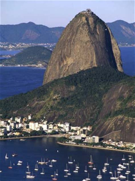 5 themes of geography rio de janeiro geography of brazil landforms world atlas