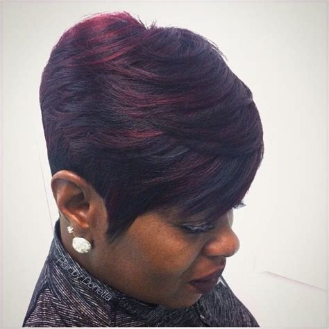 weaves for pixie cuts 82 best images about quick weave on pinterest bobs