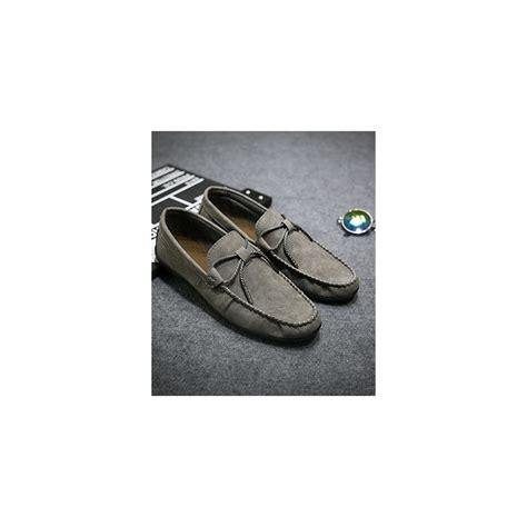 Sepatu Pria Casual Bally Slip On Materail Suede jual sepatu pria slip on suede