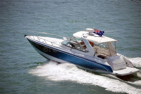 luxury deep sea fishing boat luxury sport fishing boat stock image image of fish