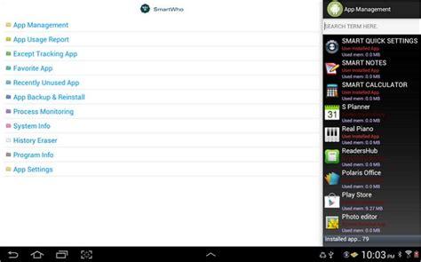 app manager android top 6 gerenciador android gerir todos aplicativos em seu android