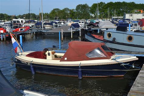 2e hands bootje met motor occasions jachthaven bovendiep