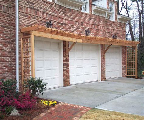 garage pergola kits garage pergola kit pergola design ideas