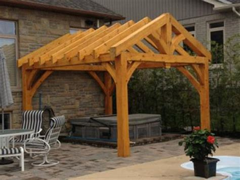 Country Log Homes Timber Frame Pergola Kits Misc Projects Timber Frame Pergola Plans