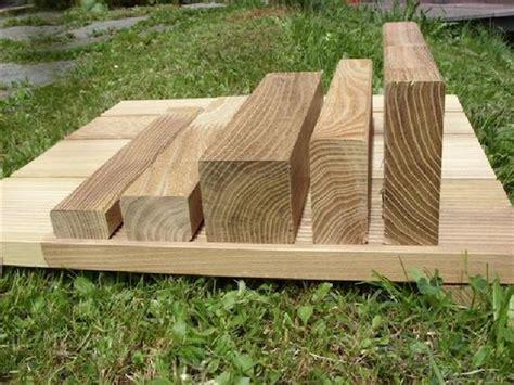 Terrasse Aus Holz Bauen by Terrassen Treppen Holz Selber Bauen Bvrao