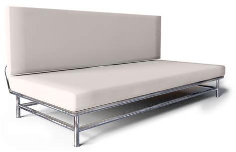 Exarby Futon by Objeto Cad E Bim Exarby 3 Seats Sofa