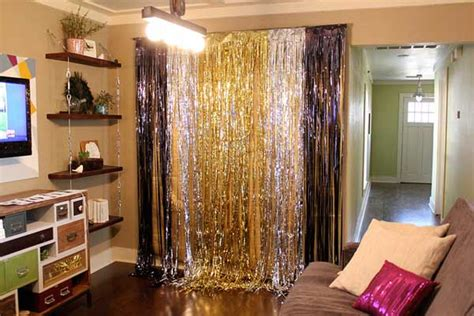 Birthday Decoration Ideas At Home For Boy top 32 sparkling diy decoration suggestions for new years
