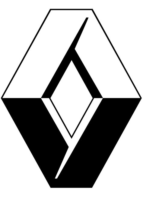 renault related emblems cartype