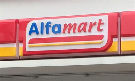 Teh Alfamart alfamart operator to expand chain in philippines nikkei asian review