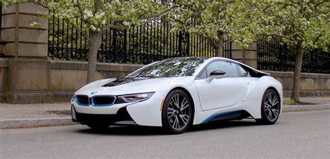 Bmw I8 Speed by Bmw I8 Black Top Speed Price In India Interior Specs Images
