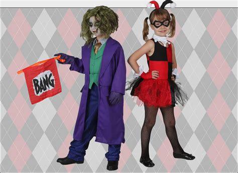 Boys Room Ideas by Harley Quinn Costumes Batman And Joker Costumes