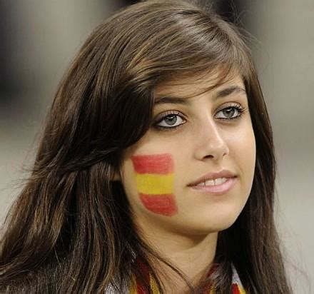 thin hairstyle in spanish what do you think of spaniard spanish women from spain