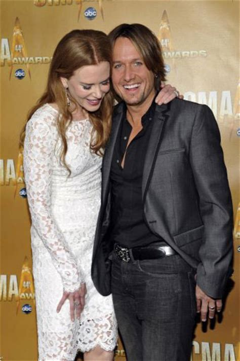 Keith Welcomes A Baby by Kidman And Keith Welcome Baby Faith Margaret