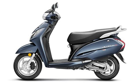 honda activa scooter price list honda activa new cars in india car prices in india html