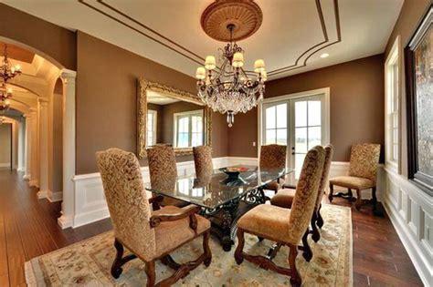 mediterranean dining room furniture