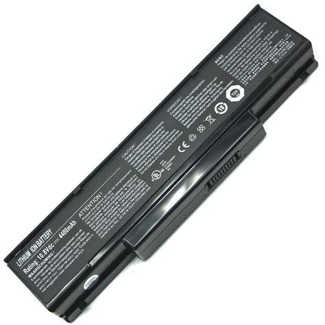 Baterry Axioo M660 Bat M740bat Clevo M660nbat 6 M660bat 6 M740bat 6 6 87 M660s 4p4 Laptop