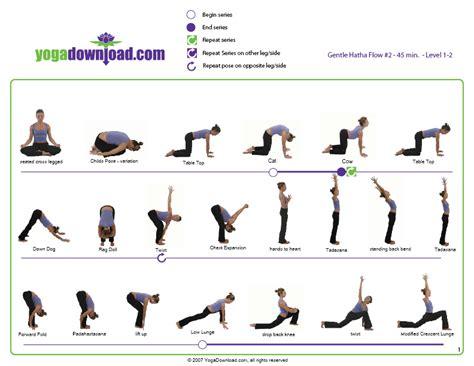 printable yoga poses liz strauss page 7