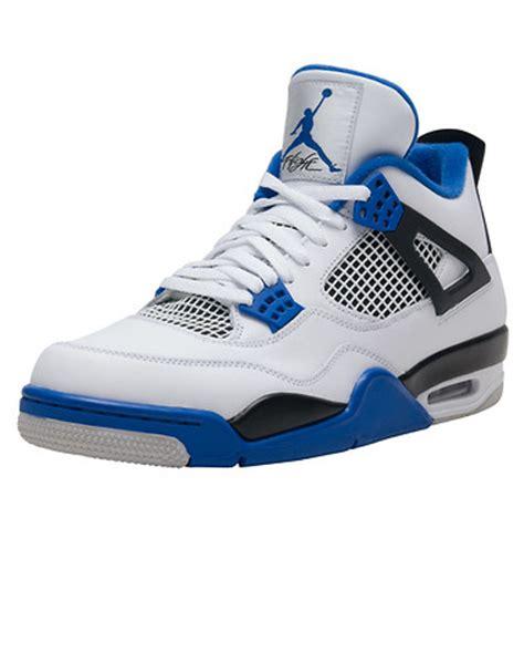 jimmy jazz shoes for retro 4 sneaker white 308497 117 jimmy jazz