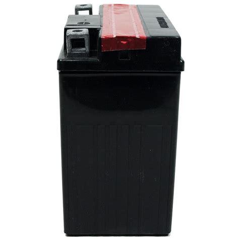 Kawasaki Atv Battery by Kawasaki 260121321 Agm Atv Replacement Battery