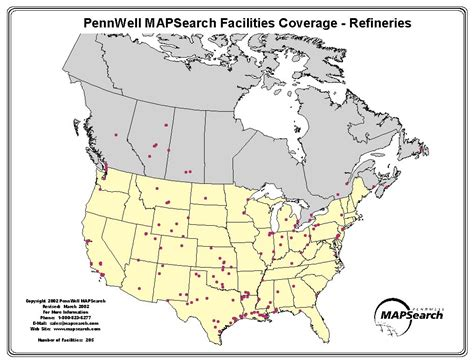 map us refineries eaglespeak new refineries planned but they are overseas