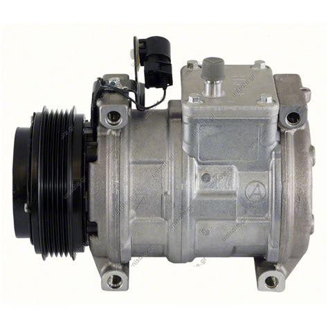 denso dcp05003 compressor air conditioning 3 e36 3 coupe e36 5 e34 3 convertible e36 3
