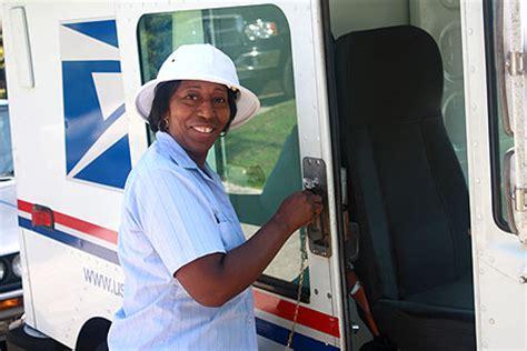mail wimen at signed sealed delivered a north oakland mail carrier