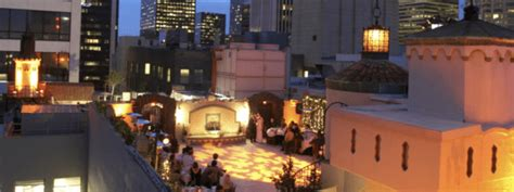 affordable wedding venues in downtown los angeles 3 unconventional and surprisingly affordable los angeles wedding venues offbeat