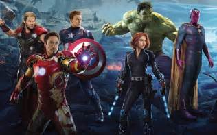 Avengers 2 wallpapers hd wallpapers