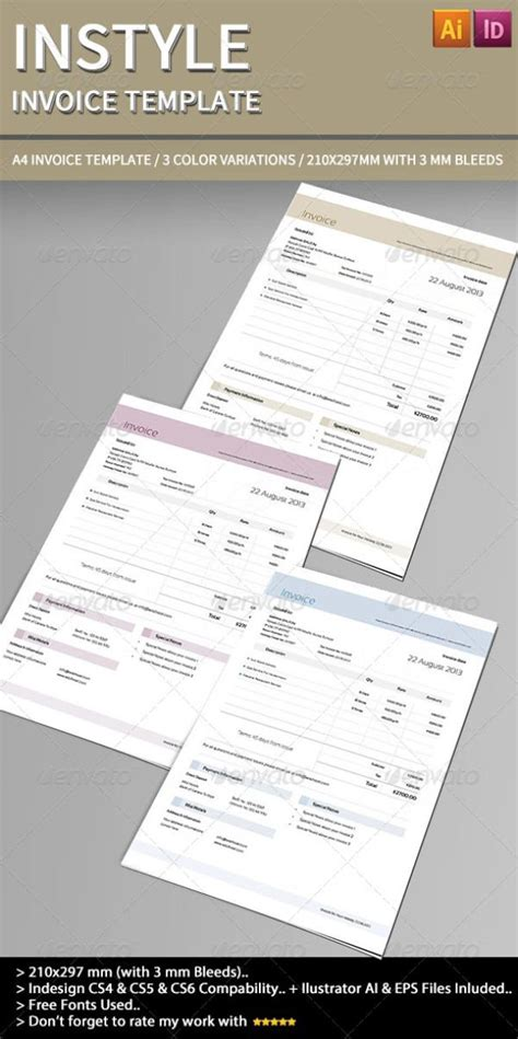 free docx template invoice receipt 35 best invoice templates psd docx free and premium