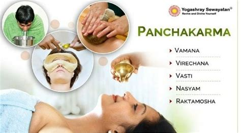 What Is Panchakarma Detox by Which Is The Best Centre For Panchkarma Treatment Quora