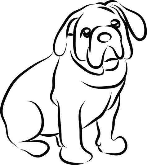 imagenes para colorear word dibujos de perros para colorear e imprimir gratis