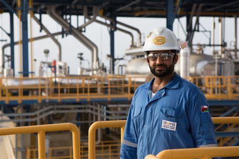Refinery Operator by Oman S Power Siemens