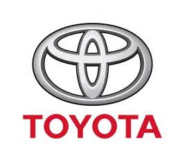 Logo Toyota Toyota Logo What Does It Toyota