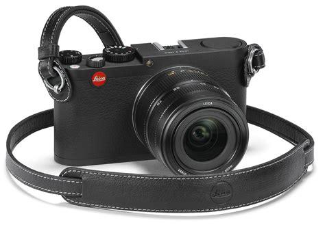 Kamera Leica X Vario leica x vario f 229 r zoom och aps c sensor kamera bild