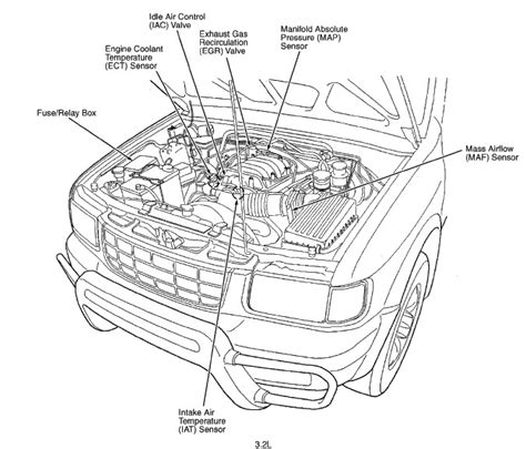 Replace Engine Coolant Temperature Sensor 2001 Isuzu