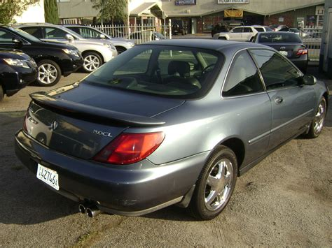 1997 acura cl overview cargurus